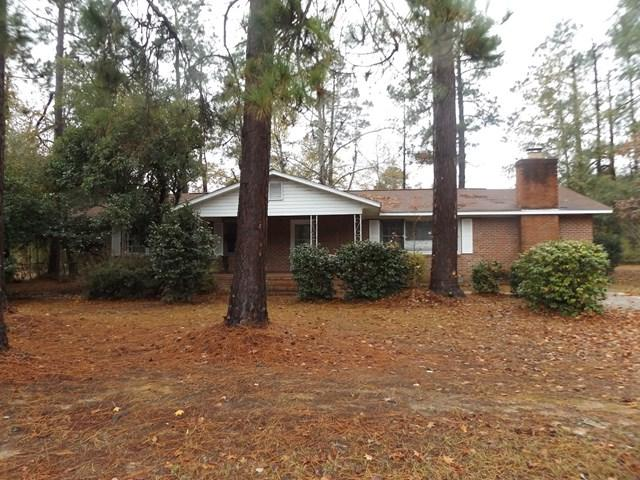 451 Donna Street, WILLISTON, SC 29853 (MLS #101196) :: Shannon Rollings Real Estate