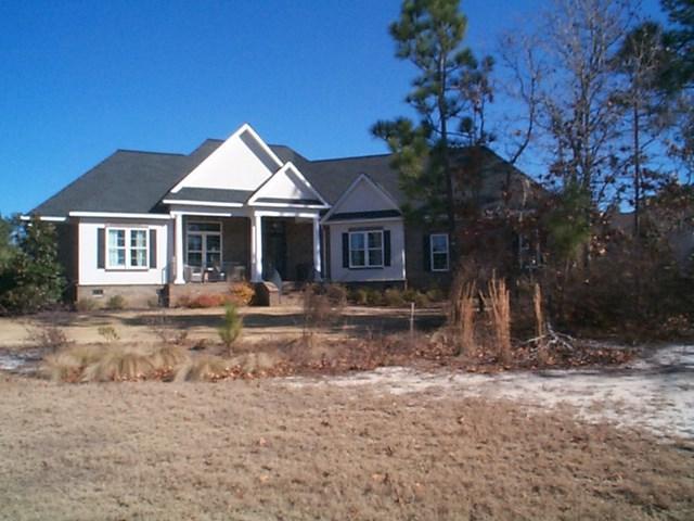 251 White Cedar Way, AIKEN, SC 29803 (MLS #101216) :: Shannon Rollings Real Estate