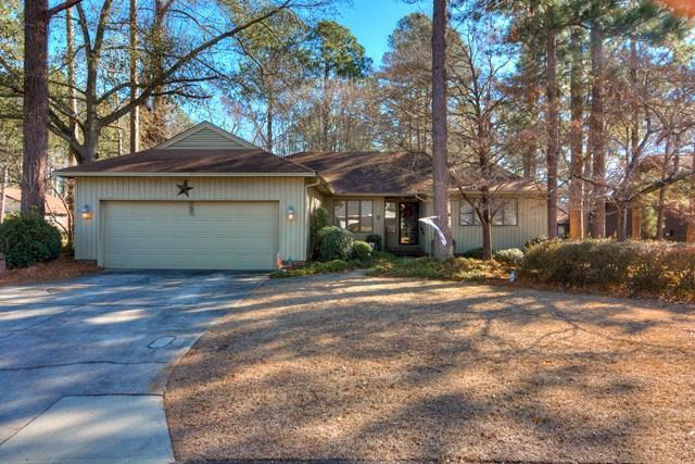 2 Carnoustie Ct, AIKEN, SC 29803 (MLS #101238) :: Shannon Rollings Real Estate
