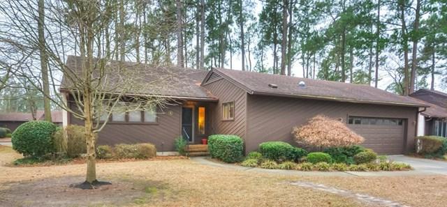 8 St Andrews Way, AIKEN, SC 29803 (MLS #101252) :: Shannon Rollings Real Estate
