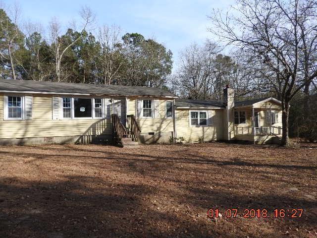 28 Culpepper Court, SALLEY, SC 29137 (MLS #101274) :: Shannon Rollings Real Estate