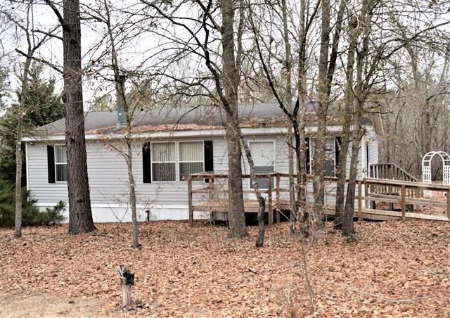 1511 Coleman Bridge Rd, WAGENER, SC 29164 (MLS #101290) :: Shannon Rollings Real Estate