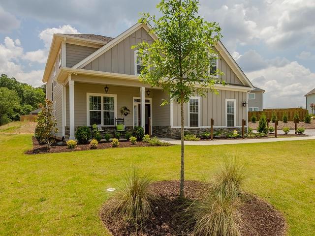 7098 Wethersfield Dr., AIKEN, SC 29801 (MLS #101313) :: Shannon Rollings Real Estate
