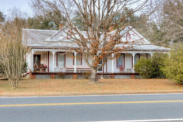 2247 New Holland, WAGENER, SC 29164 (MLS #101333) :: Shannon Rollings Real Estate