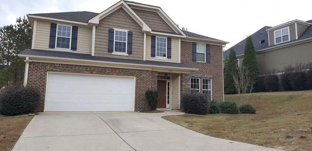7020 Wethersfield Dr, AIKEN, SC 29801 (MLS #101336) :: Shannon Rollings Real Estate
