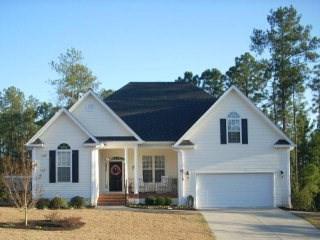 249 Archdale Dr, AIKEN, SC 29803 (MLS #101337) :: Shannon Rollings Real Estate