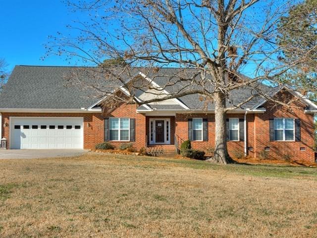 149 Lanier Rd, JOHNSTON, SC 29832 (MLS #101360) :: Shannon Rollings Real Estate