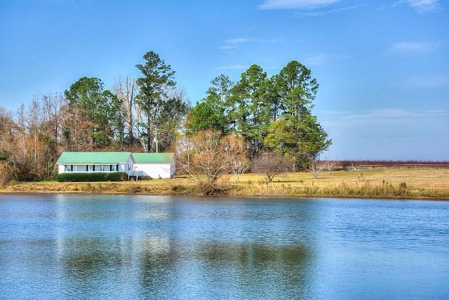 36 Henry Lane, JOHNSTON, SC 29832 (MLS #101395) :: Shannon Rollings Real Estate