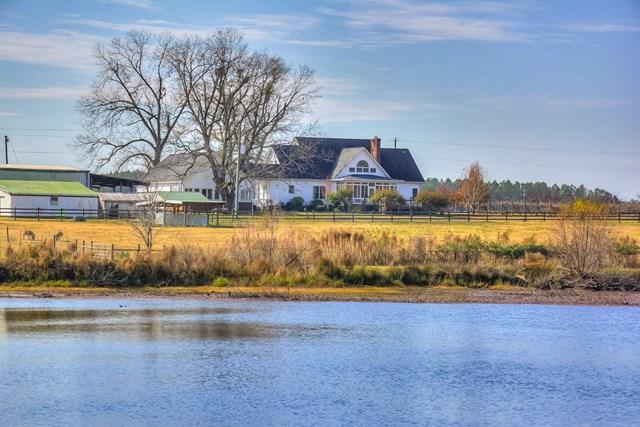 38 1/2 Henry Lane, JOHNSTON, SC 29832 (MLS #101396) :: Shannon Rollings Real Estate