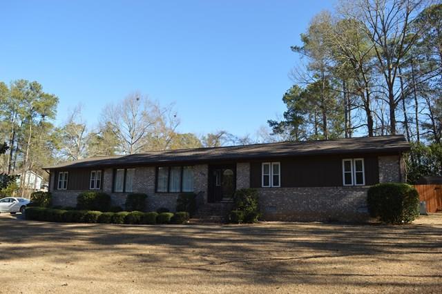 620 Cardinal Drive, AIKEN, SC 29803 (MLS #101416) :: Shannon Rollings Real Estate