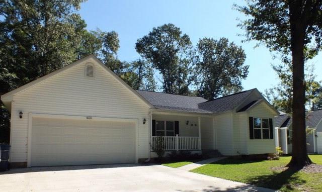 600 Douglas Dr, AIKEN, SC 29803 (MLS #101437) :: Shannon Rollings Real Estate