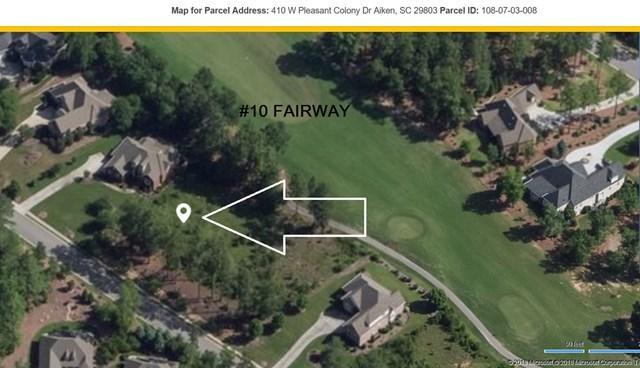 410 West Pleasant Colony, AIKEN, SC 29803 (MLS #101442) :: Shannon Rollings Real Estate