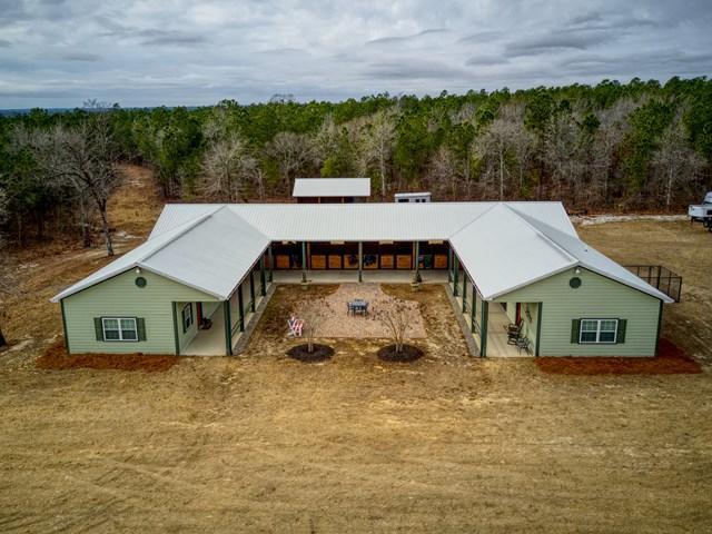 2209 Tally Ho Drive, AIKEN, SC 29803 (MLS #101470) :: Shannon Rollings Real Estate