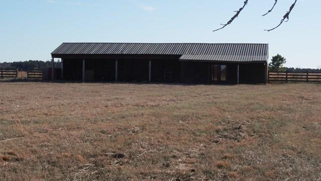 280 Berry Farm Rd, JOHNSTON, SC 29832 (MLS #101478) :: Shannon Rollings Real Estate