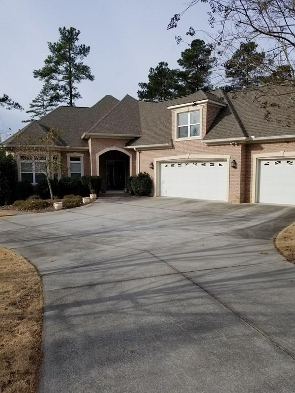 139 Lady Banks Road, AIKEN, SC 29803 (MLS #101481) :: Shannon Rollings Real Estate