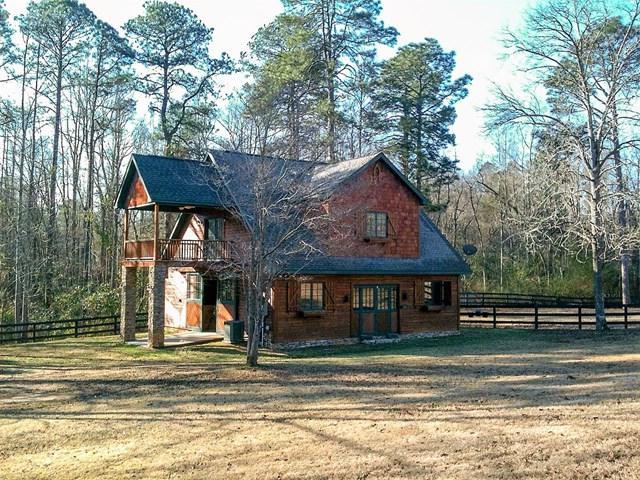 1436 Coleman Bridge Rd, WAGENER, SC 29164 (MLS #101486) :: Shannon Rollings Real Estate