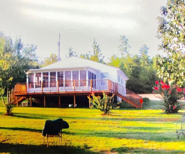 912 Rainbow Falls Road, GRANITEVILLE, SC 29829 (MLS #101502) :: RE/MAX River Realty