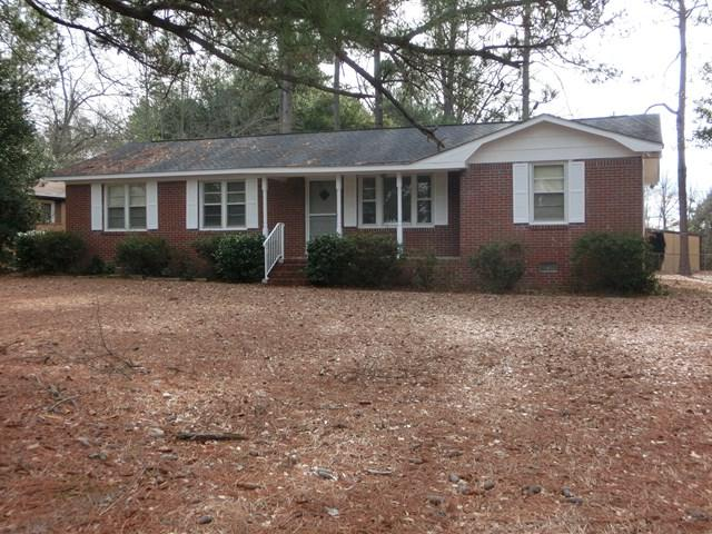 525 Halford Street, WILLISTON, SC 29853 (MLS #101519) :: Shannon Rollings Real Estate