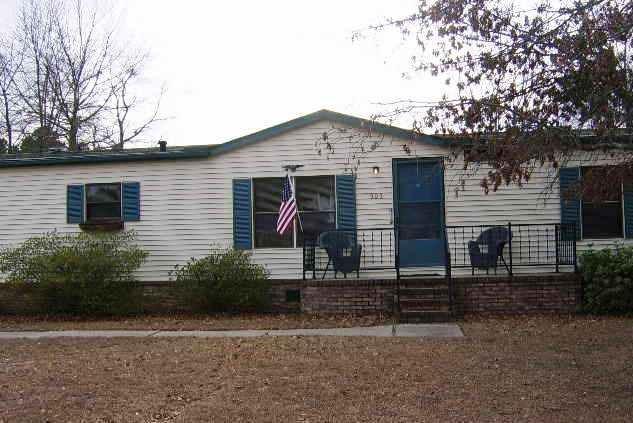 505 Deneb Dr, AIKEN, SC 29803 (MLS #101522) :: Shannon Rollings Real Estate