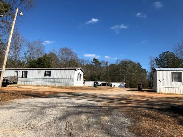 14 Eastview, EDGEFIELD, SC 29824 (MLS #101538) :: Shannon Rollings Real Estate
