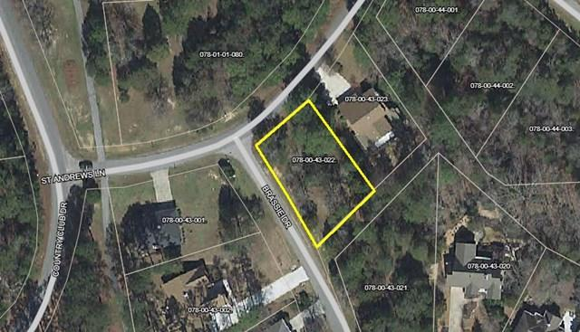 Lot 22 St. Andrews Lane, MCCORMICK, SC 29835 (MLS #101637) :: Shannon Rollings Real Estate