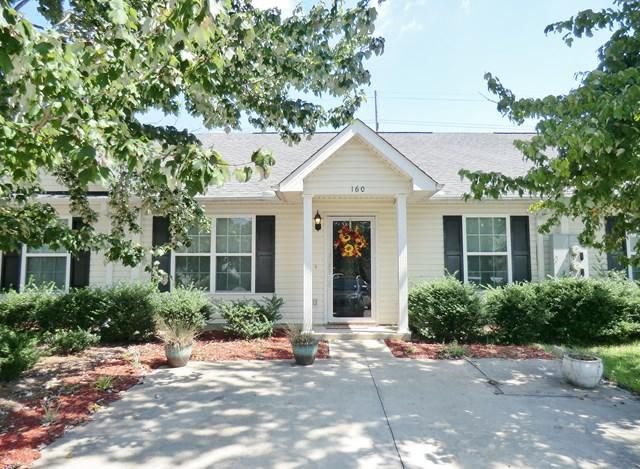 160 Bevington, AIKEN, SC 29803 (MLS #101648) :: Shannon Rollings Real Estate