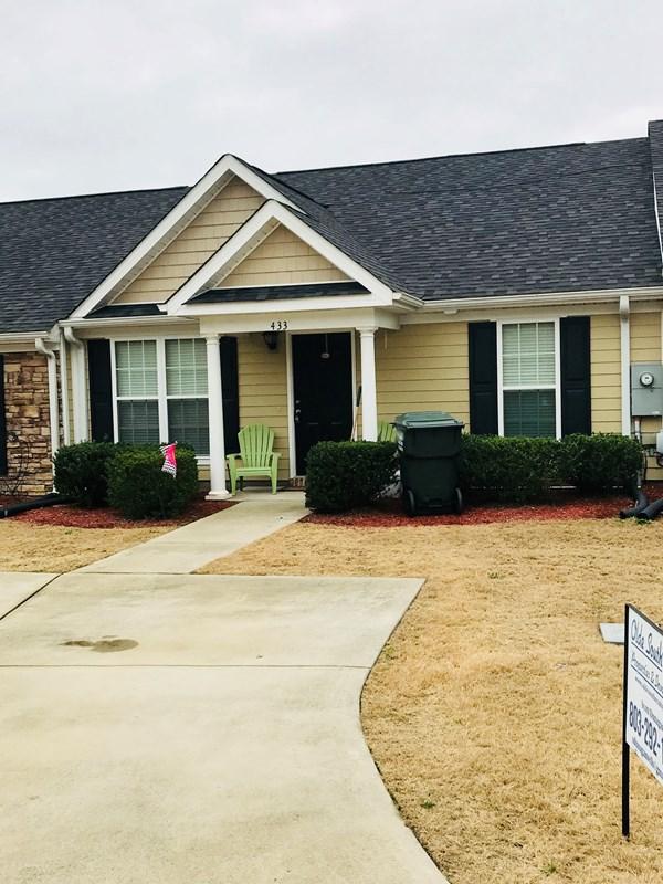 433 Strutter Trl, AIKEN, SC 29801 (MLS #101652) :: Shannon Rollings Real Estate