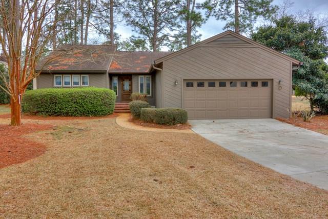 6 Turnberry Court South, AIKEN, SC 29803 (MLS #101660) :: Shannon Rollings Real Estate
