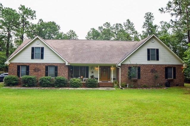 1011 Winchester Lane, AIKEN, SC 29803 (MLS #101681) :: Shannon Rollings Real Estate