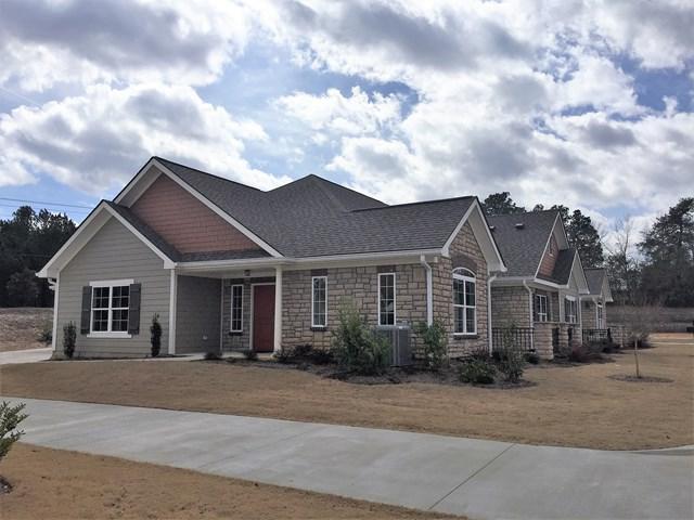175 Harvest Lane, AIKEN, SC 29803 (MLS #101682) :: Shannon Rollings Real Estate
