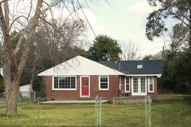 112 Westdale Ave, AIKEN, SC 29801 (MLS #101687) :: Shannon Rollings Real Estate