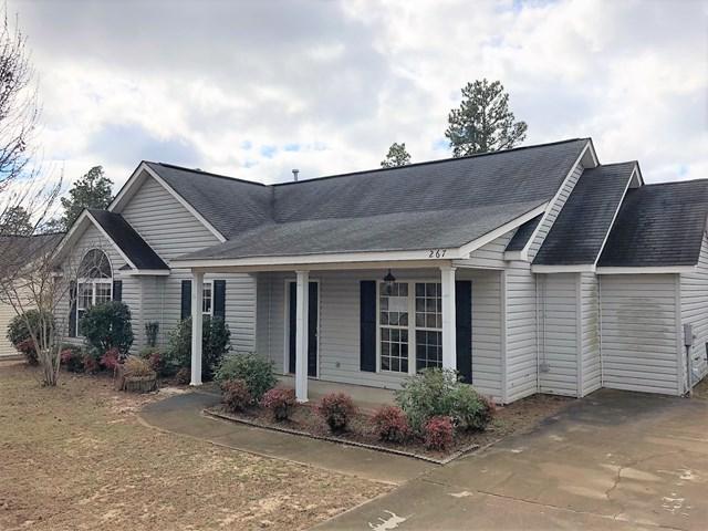267 Sudlow Lake Road, GRANITEVILLE, SC 29829 (MLS #101689) :: Shannon Rollings Real Estate