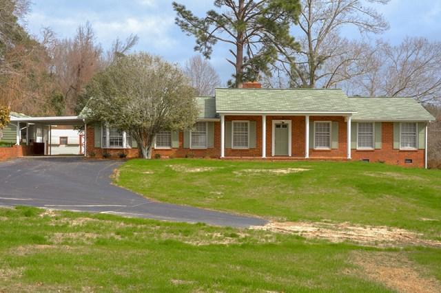 134 Williamson Dr, GRANITEVILLE, SC 29829 (MLS #101692) :: Shannon Rollings Real Estate