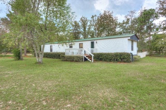 254 Beck Road, WILLISTON, SC 29852 (MLS #101720) :: Shannon Rollings Real Estate