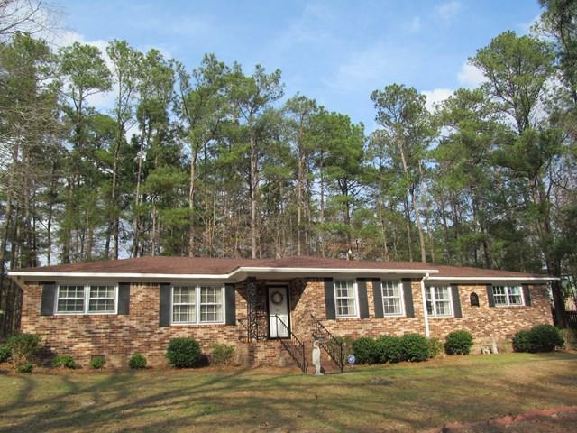624 Cardinal Drive, AIKEN, SC 29803 (MLS #101726) :: Shannon Rollings Real Estate