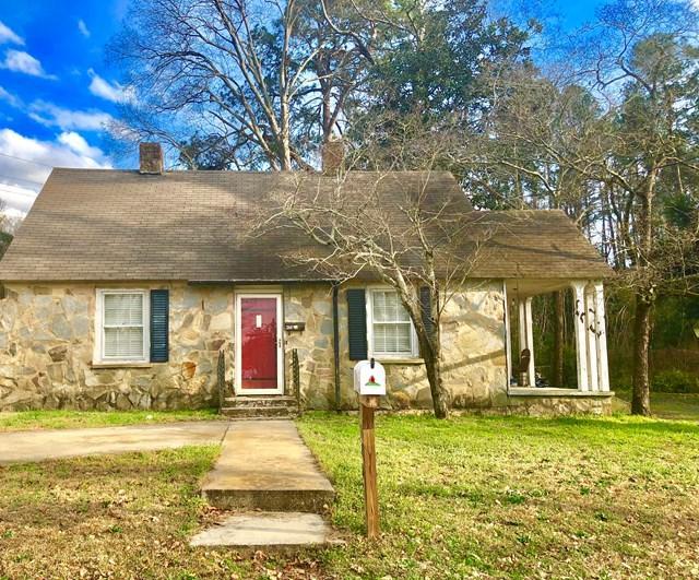 344 Rock Town Dr, GRANITEVILLE, SC 29829 (MLS #101727) :: Shannon Rollings Real Estate