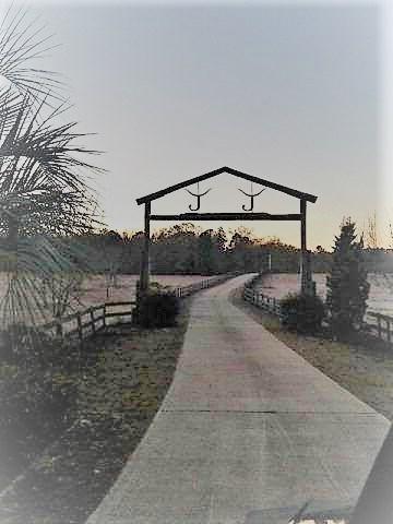 180 Beaverdam Rd, AIKEN, SC 29805 (MLS #101728) :: Shannon Rollings Real Estate
