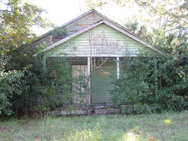 116 Duncan St, SALLEY, SC 29137 (MLS #101735) :: Venus Morris Griffin | Meybohm Real Estate