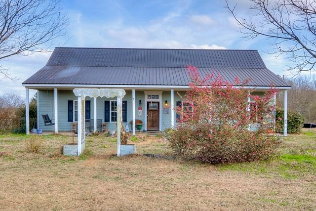 1049 Young Blood Rd, TRENTON, SC 29847 (MLS #101738) :: Shannon Rollings Real Estate