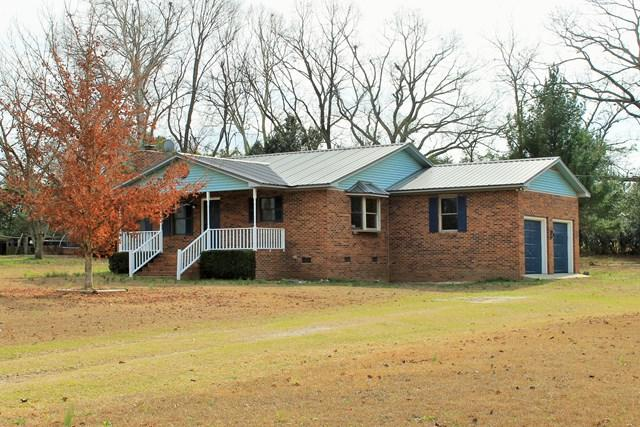 2738 Old 96 Indian Trl, WAGENER, SC 29164 (MLS #101752) :: Shannon Rollings Real Estate