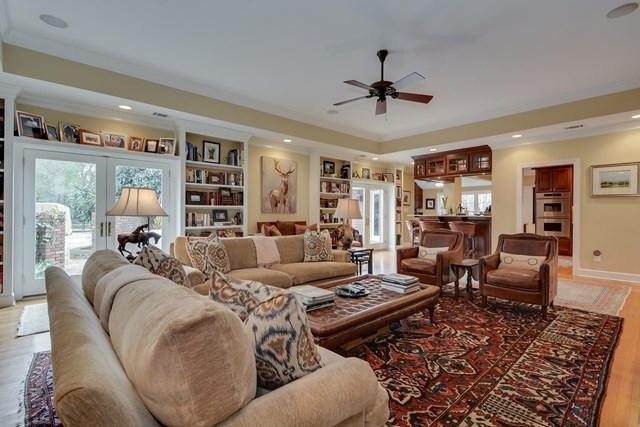 220 Trafalgar St. Sw, AIKEN, SC 29801 (MLS #101776) :: Shannon Rollings Real Estate