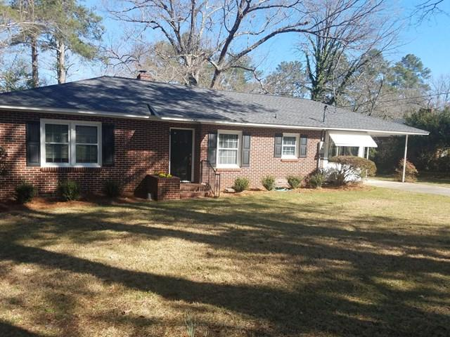 149 Trolley Line, GRANITEVILLE, SC 29829 (MLS #101817) :: Shannon Rollings Real Estate