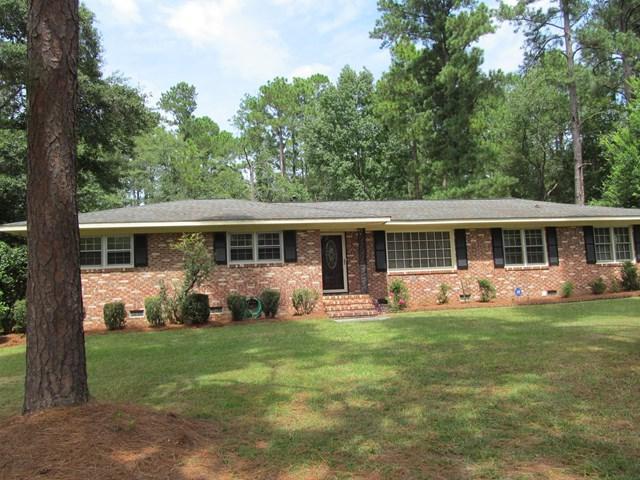 2010 Pine Log Road, AIKEN, SC 29803 (MLS #101850) :: Shannon Rollings Real Estate