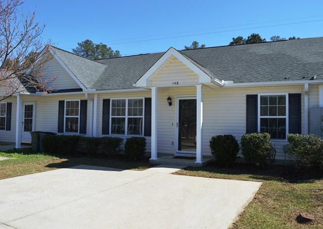 148 Bevington Drive, AIKEN, SC 29803 (MLS #101866) :: Shannon Rollings Real Estate