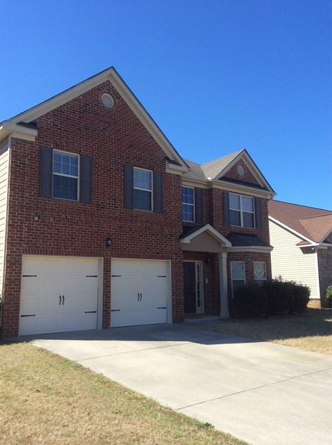 3048 3048 Rockwell Court, GRANITEVILLE, SC 29829 (MLS #101877) :: Shannon Rollings Real Estate