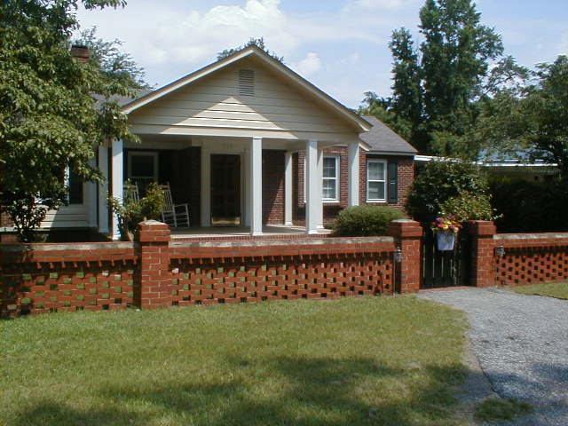 218 Horry St Se, AIKEN, SC 29801 (MLS #101898) :: Shannon Rollings Real Estate