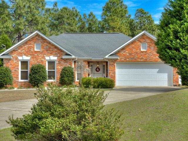 32 Valley View Court, AIKEN, SC 29801 (MLS #101908) :: Shannon Rollings Real Estate
