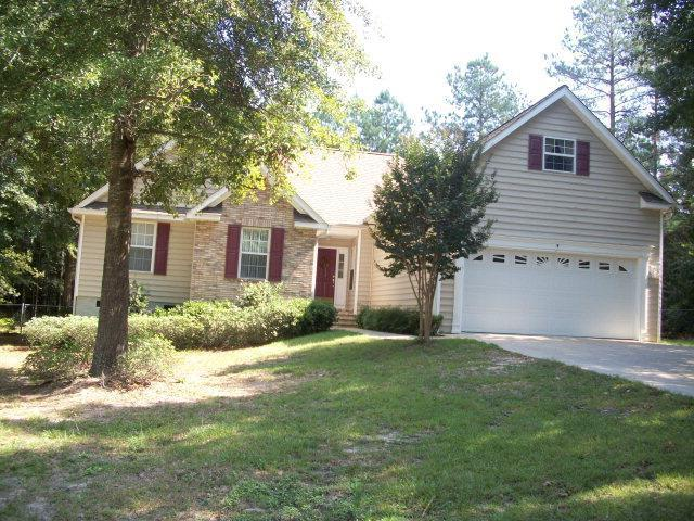 9 Hobcaw Court, AIKEN, SC 29803 (MLS #101948) :: Shannon Rollings Real Estate