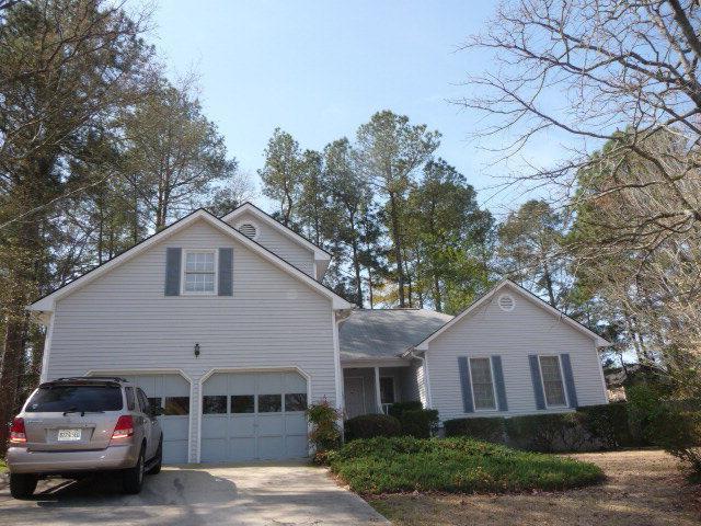1953 Cottonwood, AIKEN, SC 29803 (MLS #102009) :: Shannon Rollings Real Estate