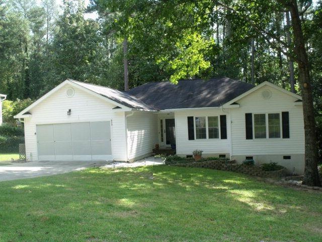 873 Hickory Ridge Rd, AIKEN, SC 29803 (MLS #102115) :: Shannon Rollings Real Estate